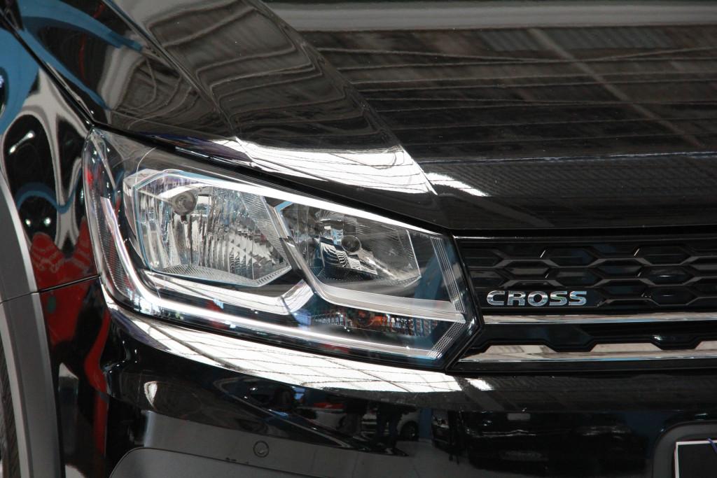 Imagem do veículo VOLKSWAGEN SAVEIRO 1.6 CROSS CD 16V FLEX 2P MANUAL