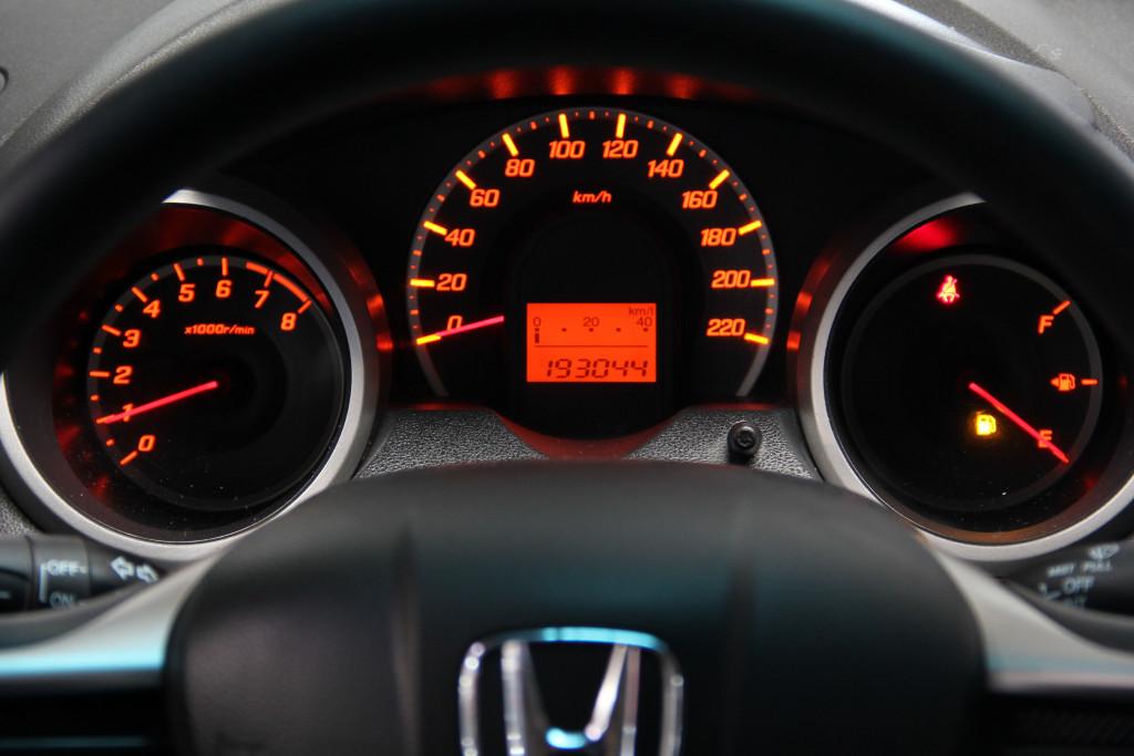 Imagem do veículo HONDA FIT 1.4 DX 16V FLEX 4P MANUAL