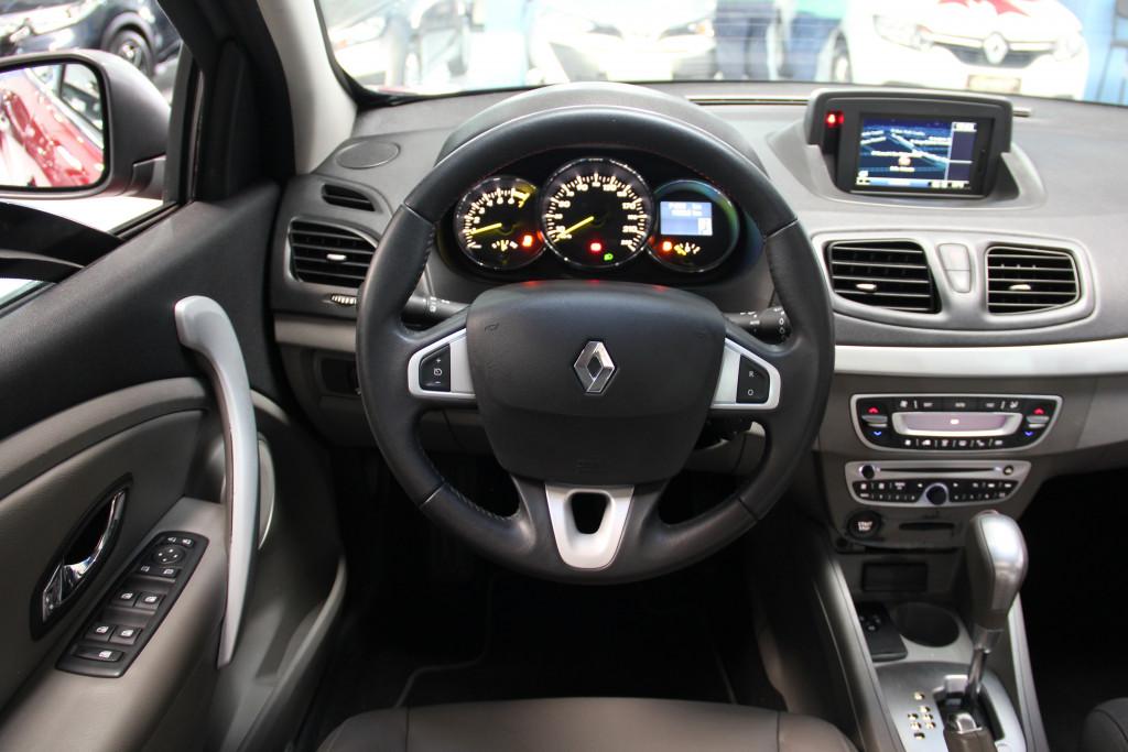 Imagem do veículo RENAULT FLUENCE PRIVILEGE 2.0 4P FLEX AUTOMATICO