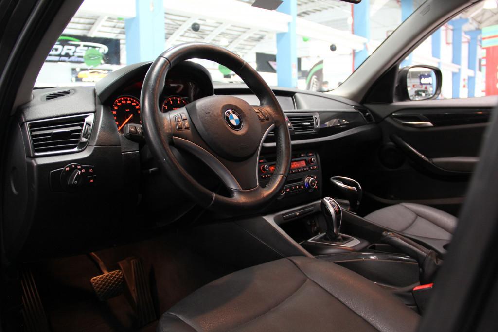 Imagem do veículo BMW X1 2.0 16V TURBO ACTIVEFLEX SDRIVE20I 4P AUTOMÁTICO