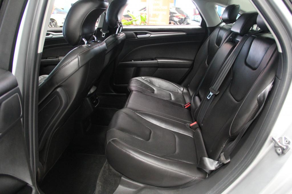 Imagem do veículo FORD FUSION 2.0 TITANIUM PLUS AWD 16V GASOLINA 4P AUTOMÁTICO