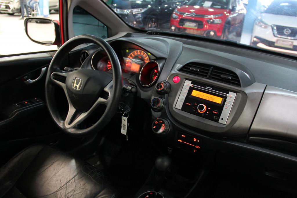 Imagem do veículo HONDA FIT 1.5 TWIST 16V FLEX 4P AUTOMÁTICO