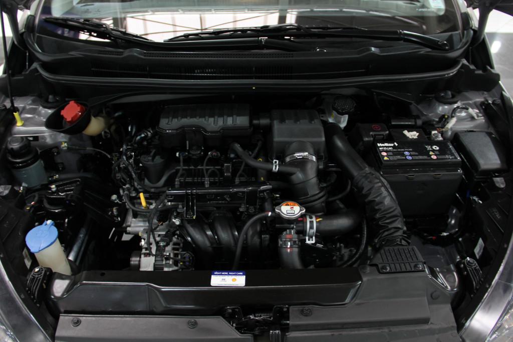 Imagem do veículo HYUNDAI HB20 1.0 COMFORT PLUS 12V FLEX 4P MANUAL