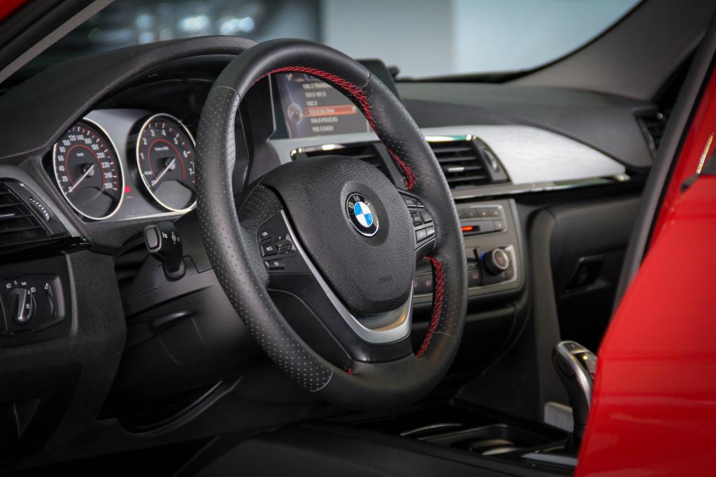 Imagem do veículo BMW 320i 2.0 16V TURBO FLEX M SPORT AUTOMÁTICO