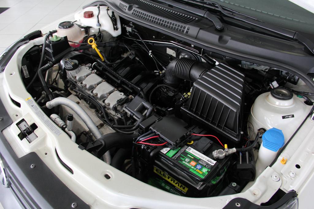 Imagem do veículo VOLKSWAGEN SAVEIRO 1.6 msi robust cs 8v flex 2p manual