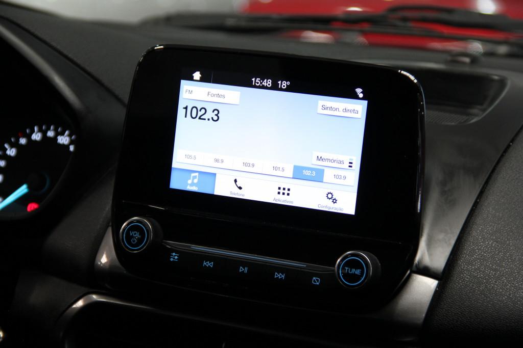 Imagem do veículo FORD ECOSPORT 1.5 TI-VCT FLEX SE MANUAL