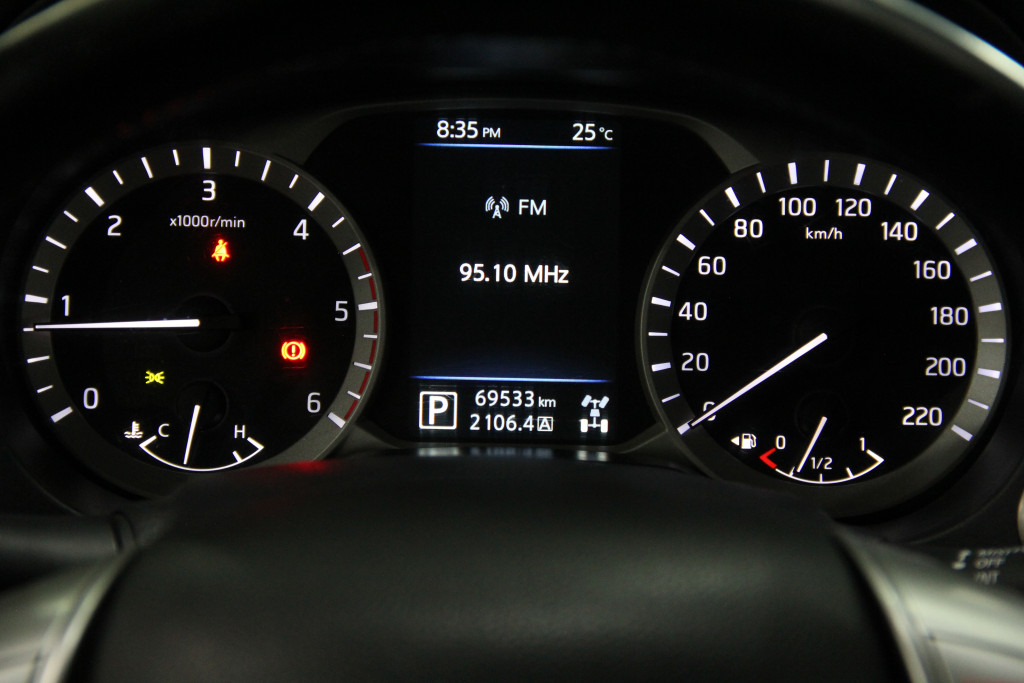 Imagem do veículo NISSAN FRONTIER 2.3 16V TURBO DIESEL XE CD 4X4 AUTOMÁTICO