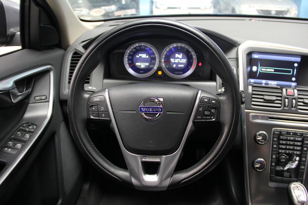 Imagem do veículo VOLVO XC60 2.0 T5 R DESIGN TURBO GASOLINA 4P AUTOMÁTICO
