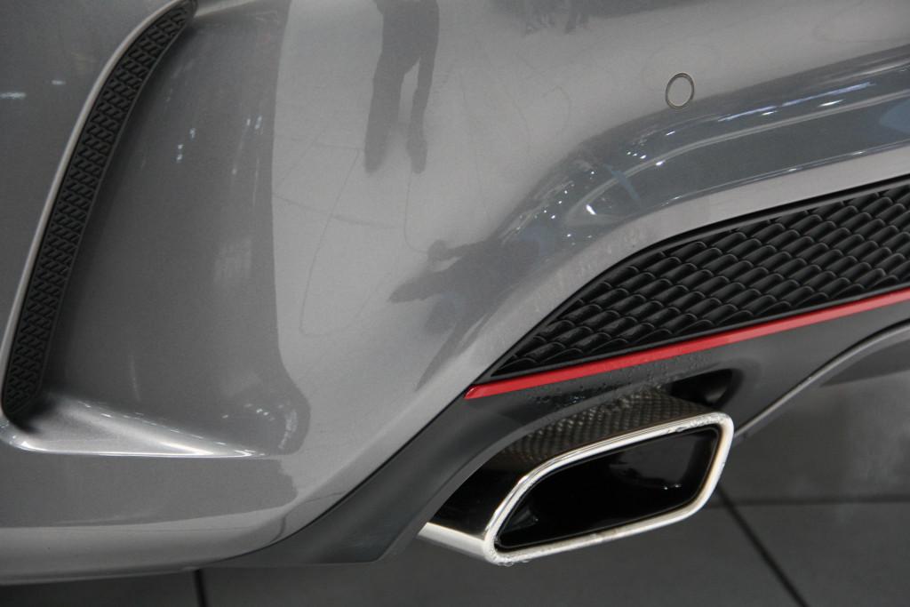 Imagem do veículo MERCEDES-BENZ CLA 250 2.0 SPORT 16V TURBO GASOLINA 4P AUTOMÁTICO