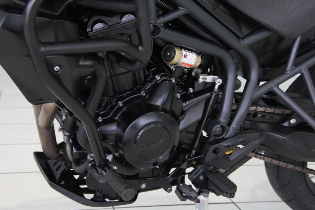 Imagem do veículo Triumph Tiger 800 XC