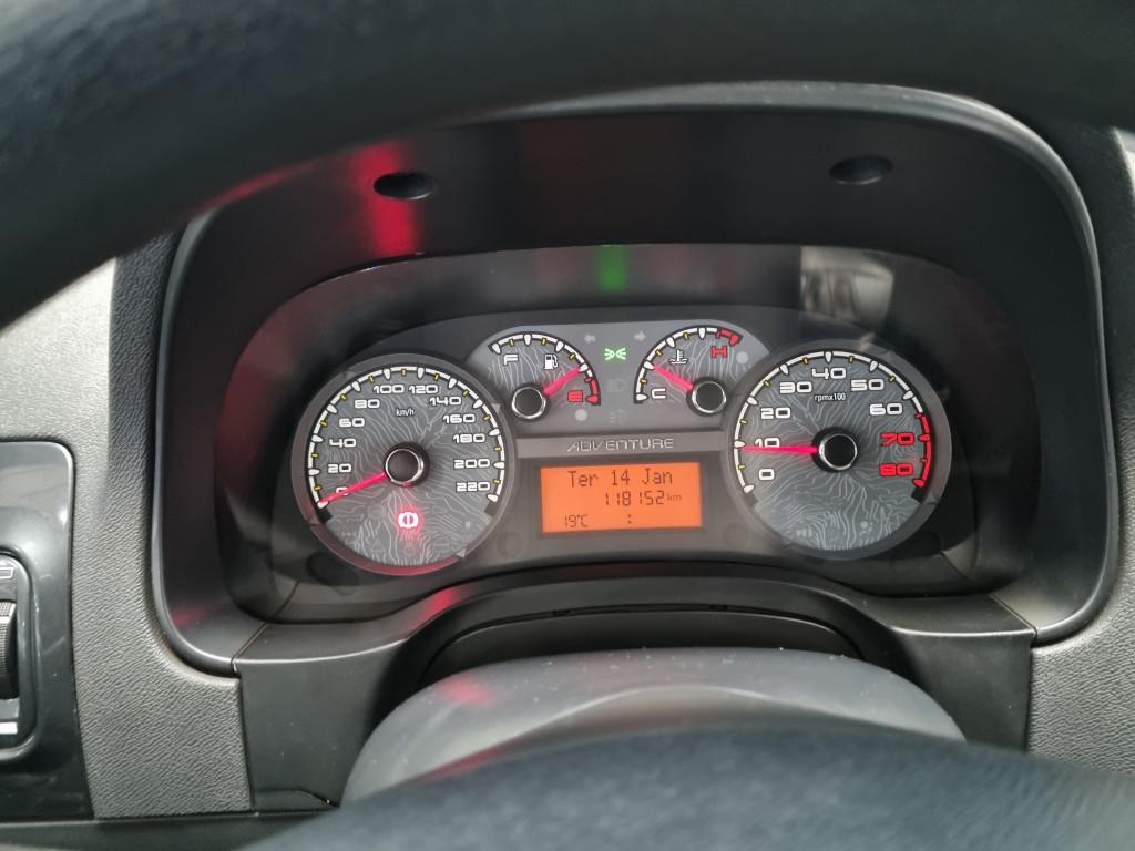 Imagem do veículo FIAT STRADA 1.8 MPI ADVENTURE CD 16V FLEX 2P MANUAL