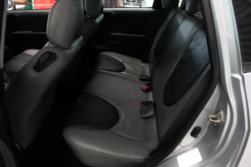 Imagem do veículo HONDA FIT 1.4 LXL 16V FLEX 4P MANUAL