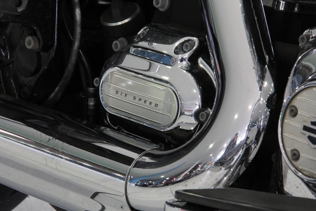 Imagem do veículo Harley Davidson Road King Classic