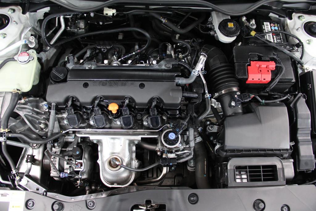 Imagem do veículo HONDA CIVIC 2.0 16V FLEXONE SPORT 4P CVT