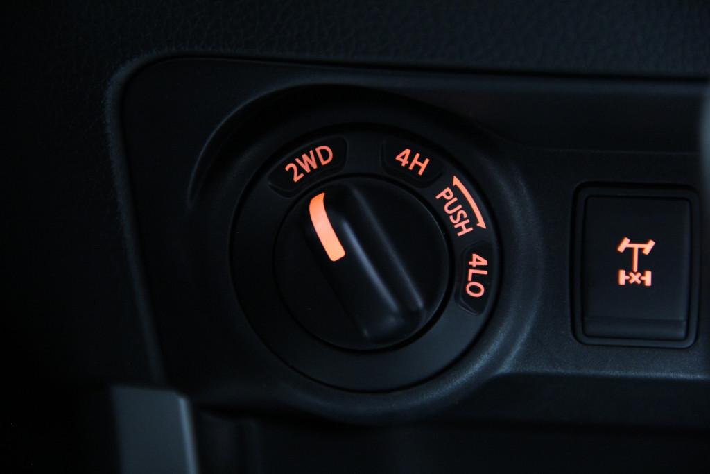 Imagem do veículo NISSAN FRONTIER 2.3 16V TURBO DIESEL SE CD 4X4 AUTOMÁTICO