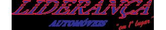 Logo Liderança Automóveis