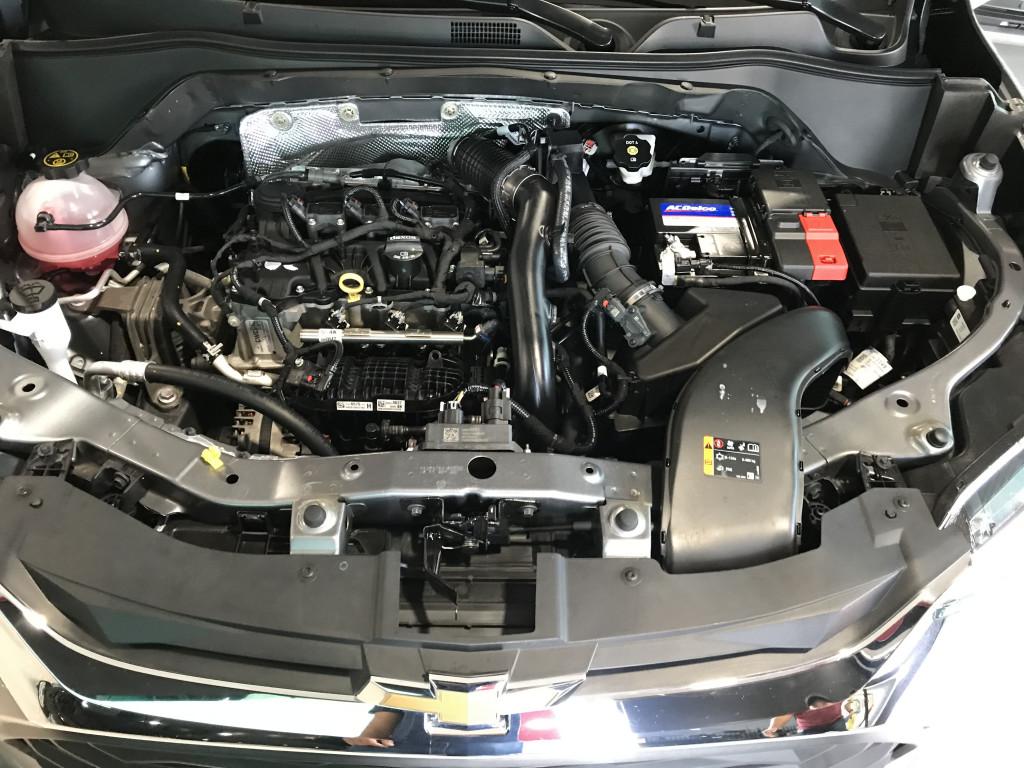 Imagem do veículo CHEVROLET TRACKER 1.2 PREMIER TURBO 12V FLEX AUTOMATICA