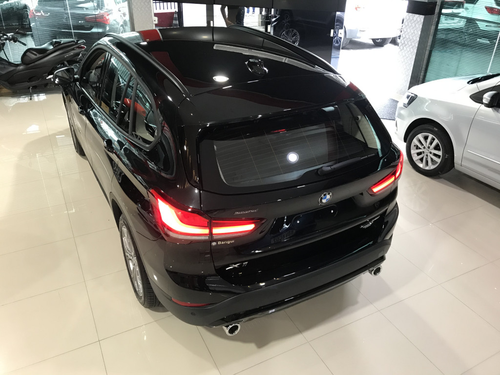 Imagem do veículo BMW X1 2.0  TURBO ACTIVEFLEX SDRIVE20I GP ZERO EMPLACADO