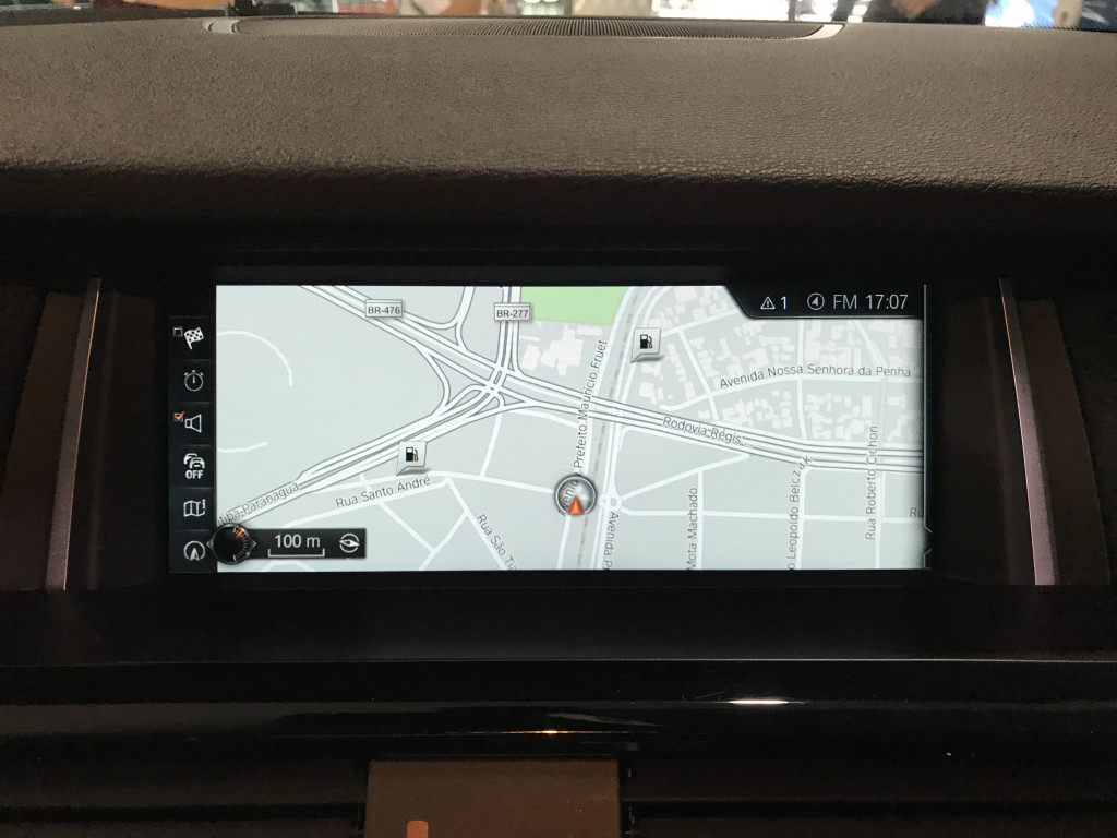 Imagem do veículo BMW X4 2.0 28I X LINE 4X4 16V TURBO GASOLINA 4P AUTOMÁTICO