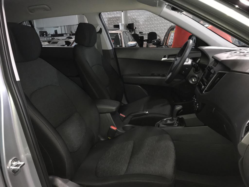 Imagem do veículo HYUNDAI CRETA 1.6 16V FLEX ACTION AUTOMÁTICO ZERO EMPLACADO