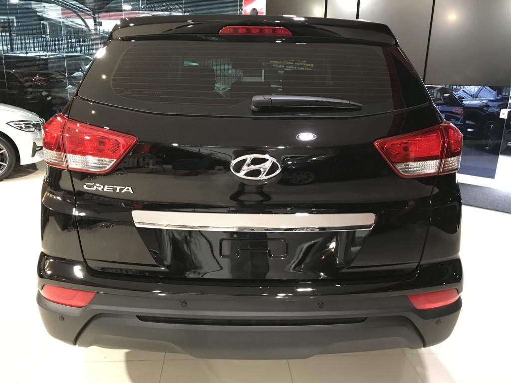 Imagem do veículo HYUNDAI CRETA 1.6 16V FLEX ACTION AUTOMÁTICO- PRONTA ENTREGA