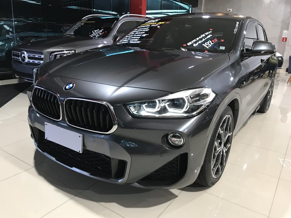 Imagem do veículo BMW X2 2.0 16V TURBO ACTIVEFLEX SDRIVE20I M SPORT X STEPTRONIC