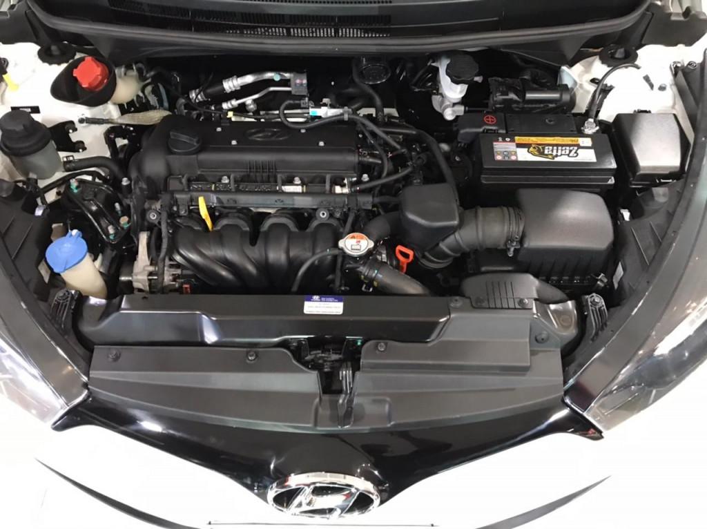 Imagem do veículo HYUNDAI HB20 1.6 COMFORT PLUS 16V FLEX 4P AUTOMÁTICO