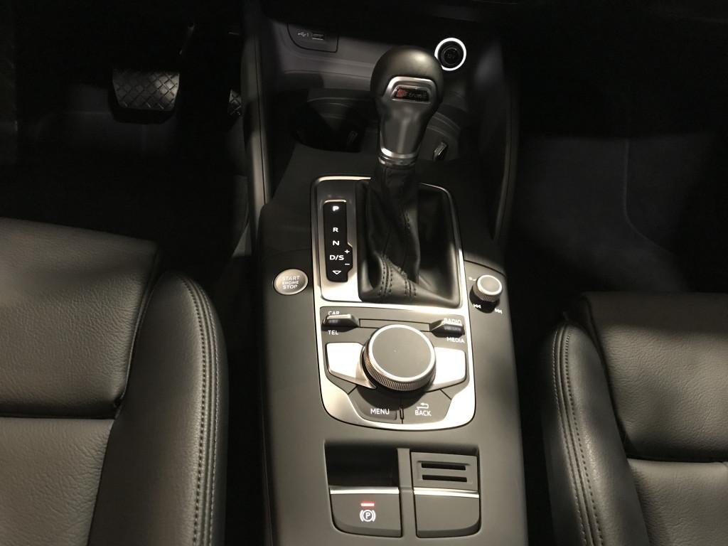 Imagem do veículo AUDI A3 1.4 tfsi sportback 16v gasolina 4p s-tronic