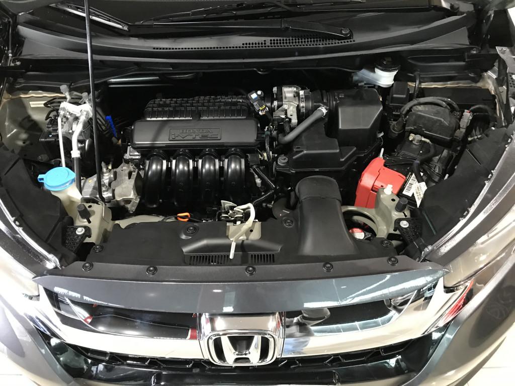 Imagem do veículo HONDA WR-V 1.5 16V FLEXONE EXL CVT