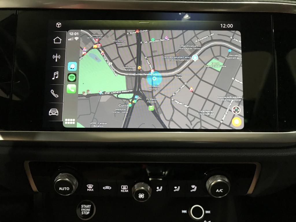 Imagem do veículo AUDI Q3 1.4 35 TFSI FLEX PRESTIGE PLUS S TRONIC-( PRONTA ENTREGA)  C/ CARREGADOR DE INDUÇÃO
