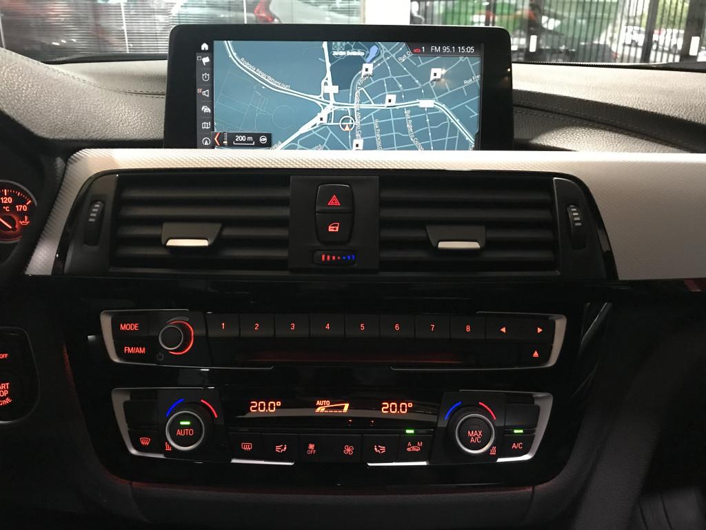 Imagem do veículo BMW 320i 2.0 M SPORT GP 16V TURBO ACTIVE FLEX 4P AUTOMÁTICO