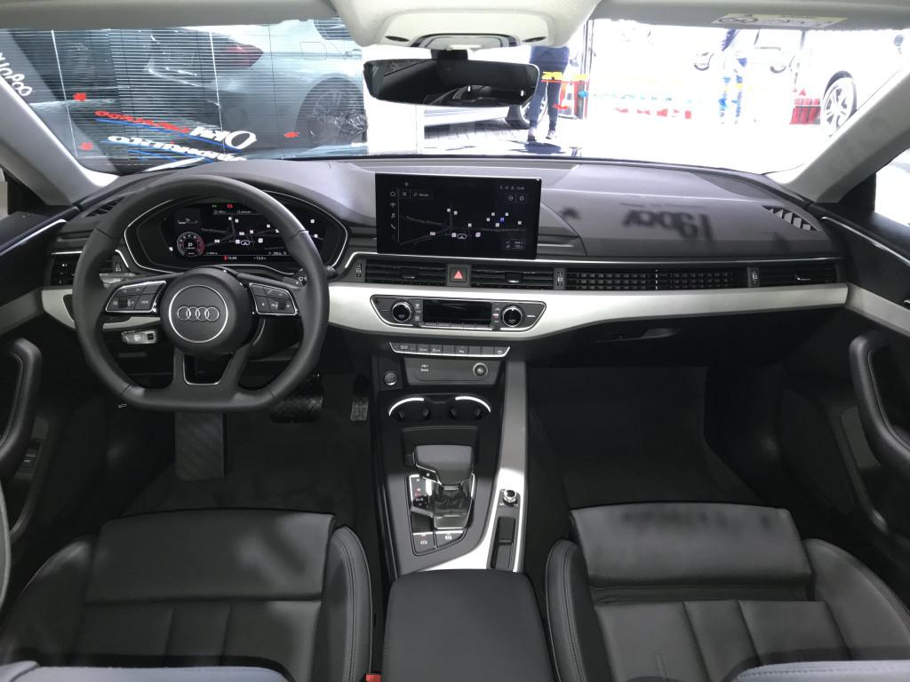Imagem do veículo AUDI A5 2.0 TFSI GASOLINA SPORTBACK PRESTIGE PLUS S TRONIC