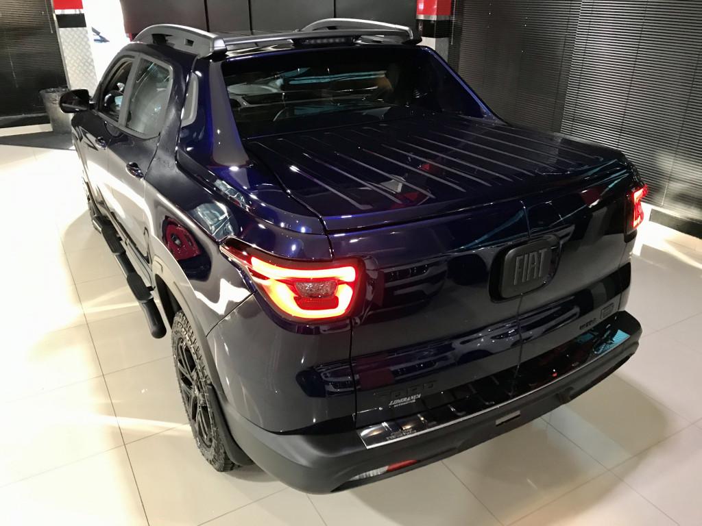 Imagem do veículo FIAT TORO 2.0 16V TURBO DIESEL ULTRA 4WD AT9