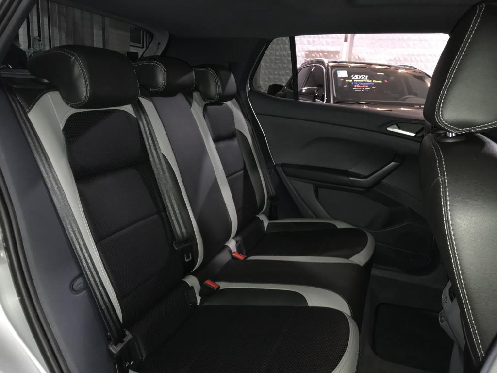 Imagem do veículo VOLKSWAGEN T-CROSS 1.0 200 TSI TOTAL FLEX COMFORTLINE AUTOMÁTICO
