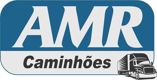 Logo AMR Caminhões
