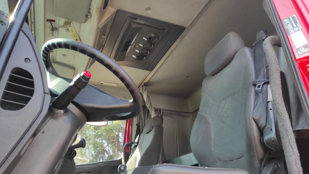 Imagem do veículo MERCEDES-BENZ Axor 2544 S 6x2 2P (E5)