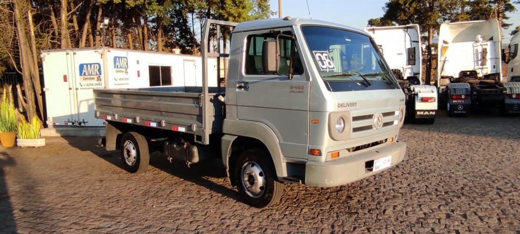 VOLKSWAGEN 5-140 E Delivery 2P