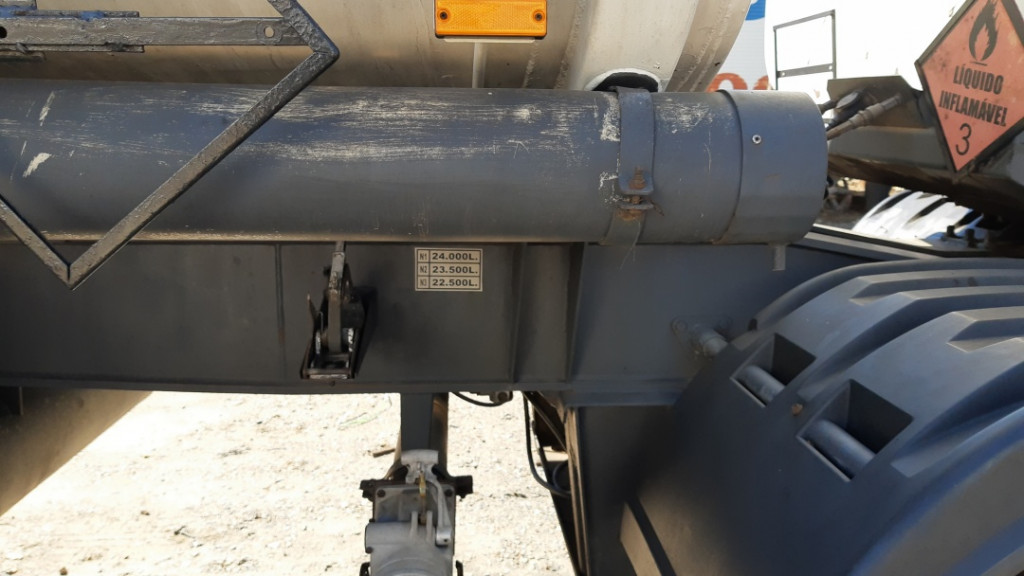 Imagem do veículo Bi-Tanque Gotti Multi-Setas, 2007/2007