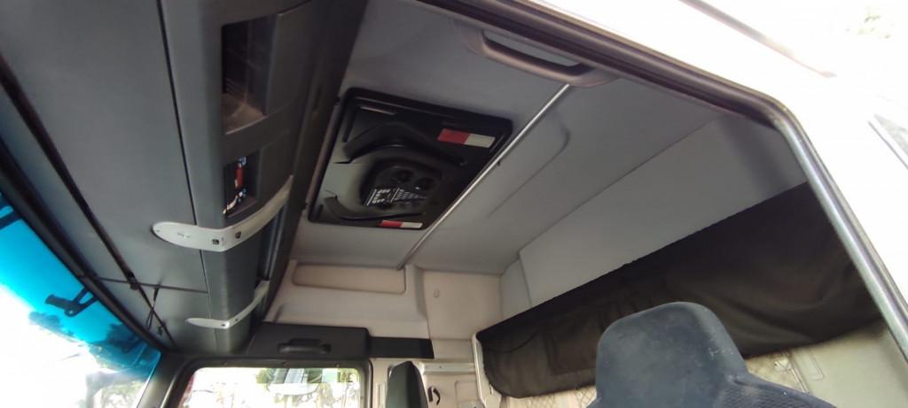 Imagem do veículo MAN TGX 29.440 6x4 2P (E5)