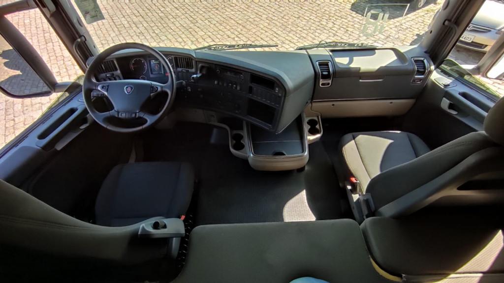 Imagem do veículo SCANIA R 440 A 6x2 2P (E5)
