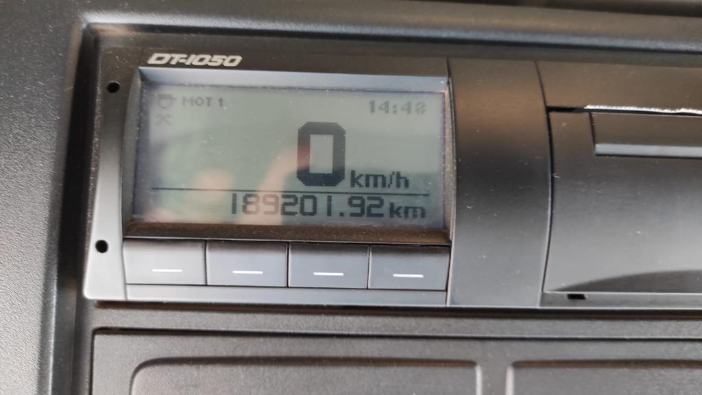 Imagem do veículo SCANIA R 420 LA 6x4 HZ Highline 2P