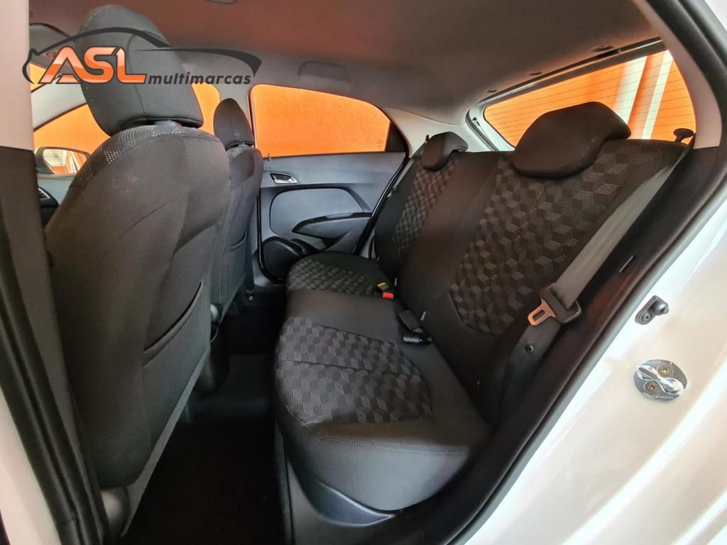Imagem do veículo Hyundai Hb20 Comfort Plus 1.6 16v Automatico