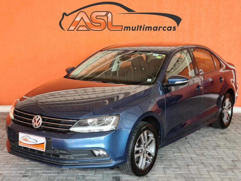Volkswagen Jetta Comfortline 1.4 16v Tsi