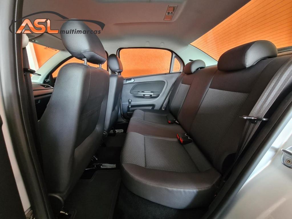 Imagem do veículo Volkswagen Voyage Trendline 1.6 8v Msi