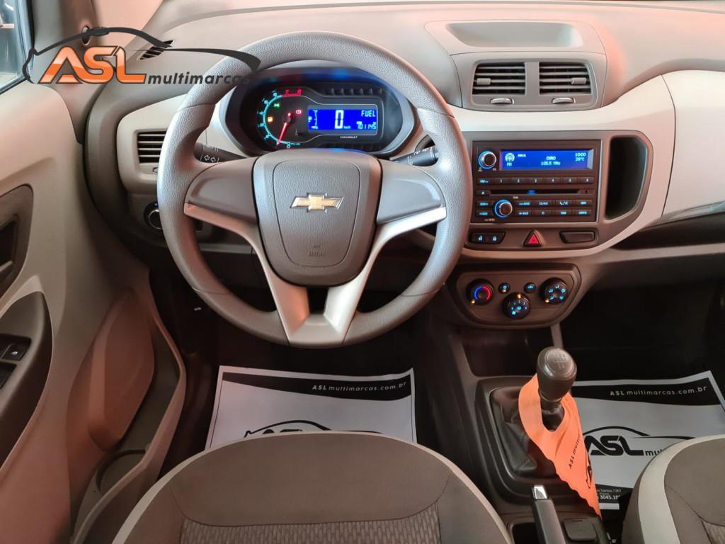 Imagem do veículo Chevrolet Spin Lt 1.8 8v Flex 4p Manual