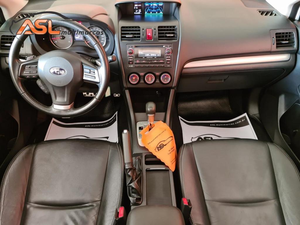 Imagem do veículo Subaru Impreza Xv 2.0 16v Awd