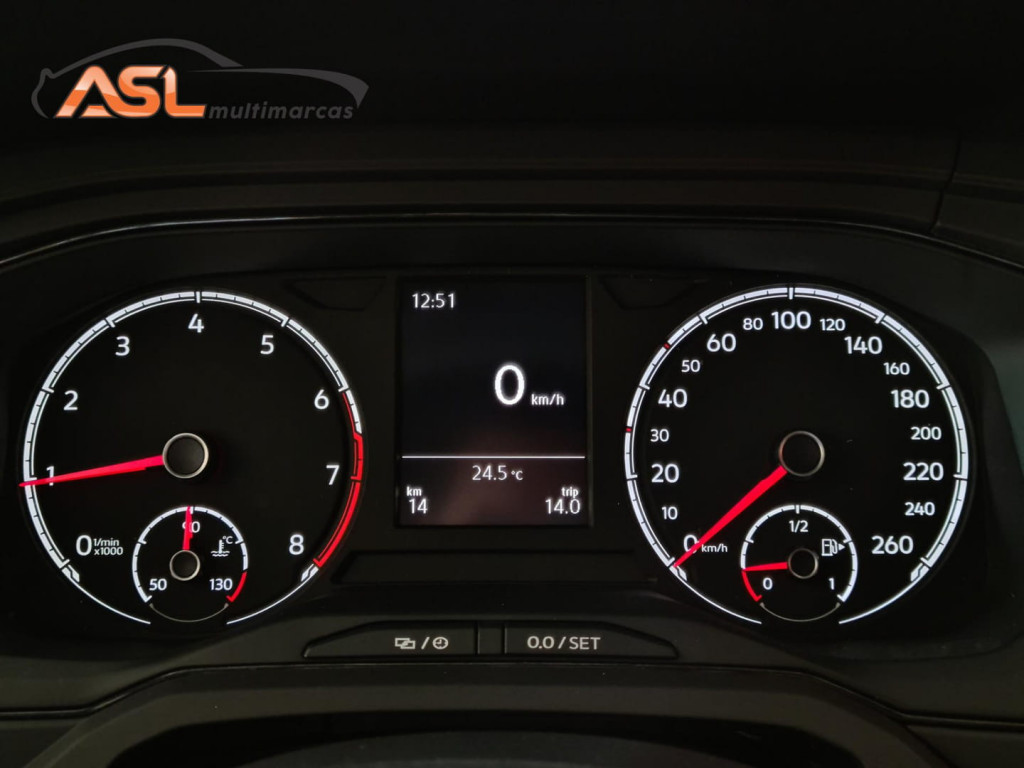 Imagem do veículo Volkswagen Polo 1.6 16v Msi 2021 0km