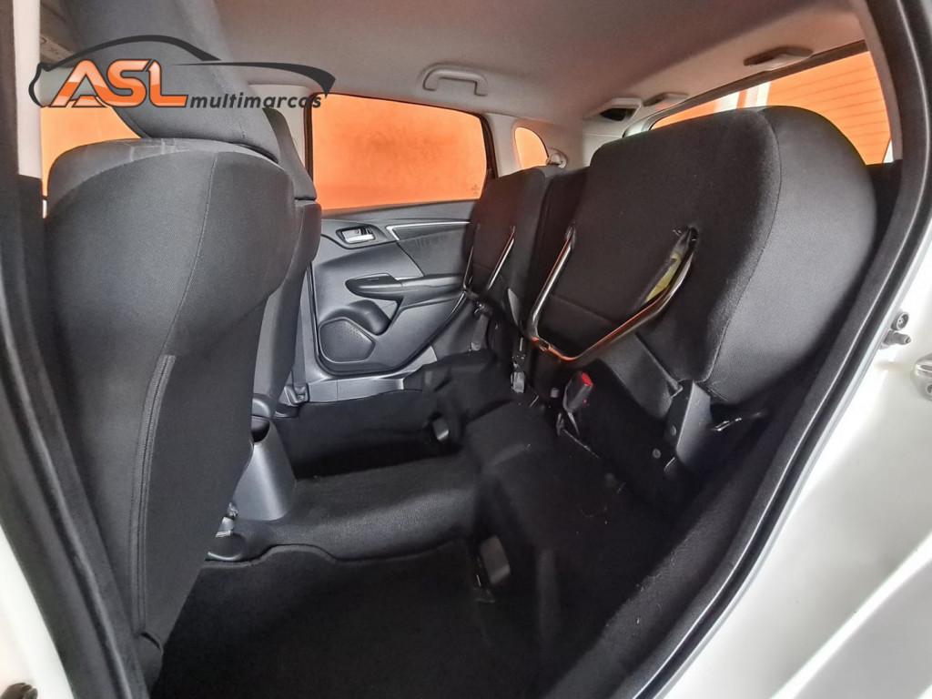 Imagem do veículo Honda Fit Lx 1.5 16v Flexone 5p Automatico