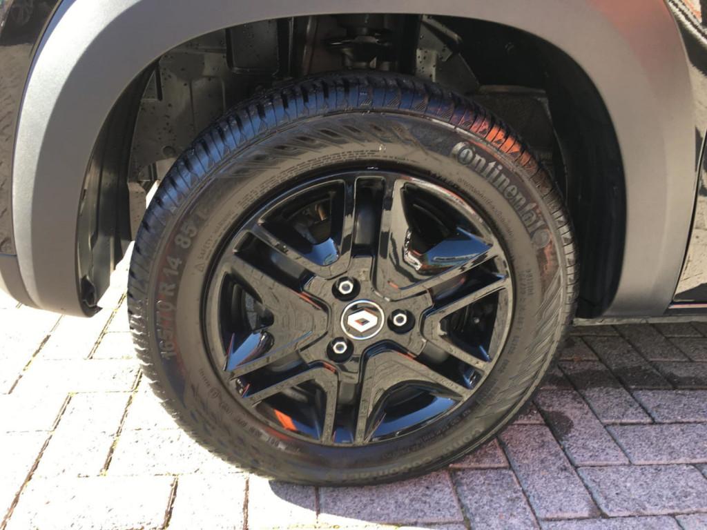 Imagem do veículo Renault Kwid Outsider 1.0 Flex 12v 5p Mec