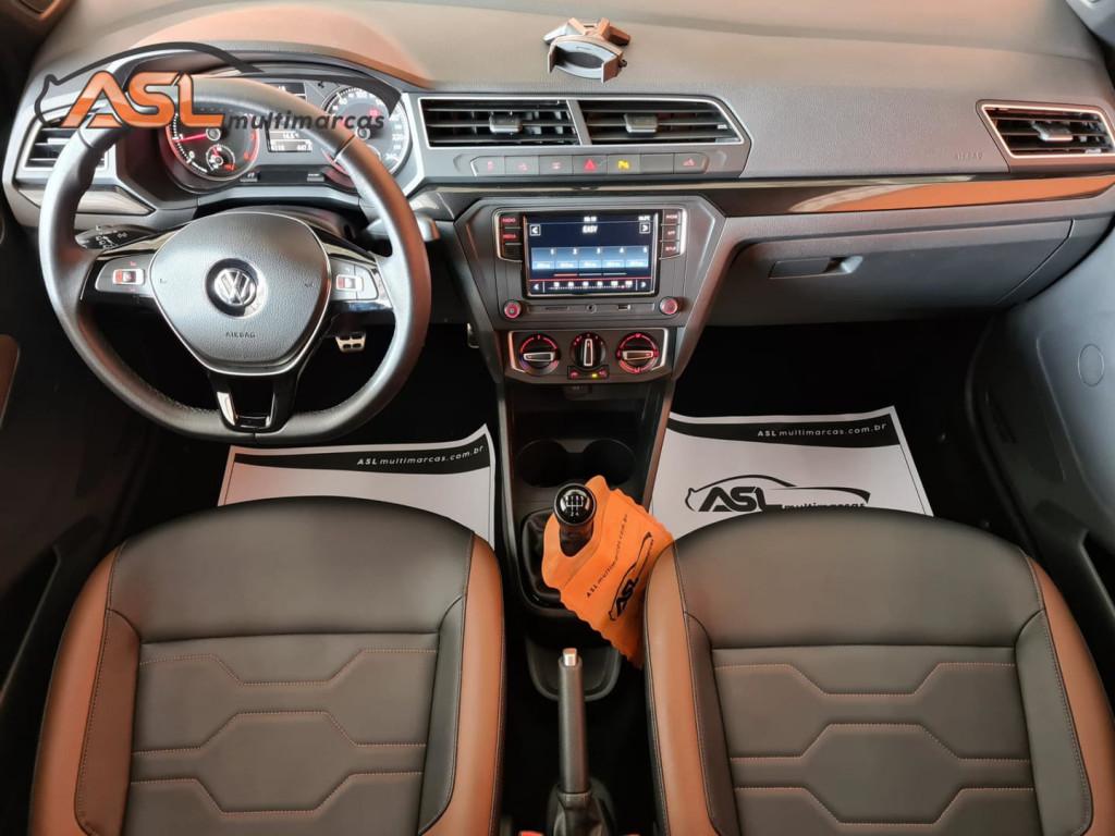 Imagem do veículo Volkswagen Saveiro Cross 1.6 16v Cd